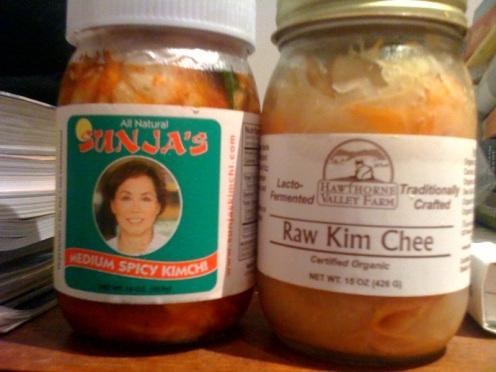 Vegan Kimchee